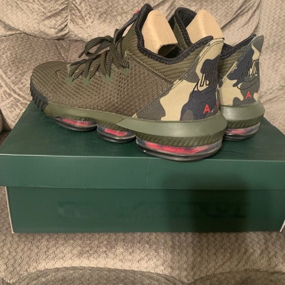 Nike Shoes | Lebron 6 Low | Poshmark
